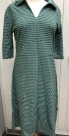 Froy&Dind - Polly Dress London Green XL