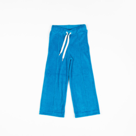Alba of Denmark - Hecco Box Pants Methyl Blue