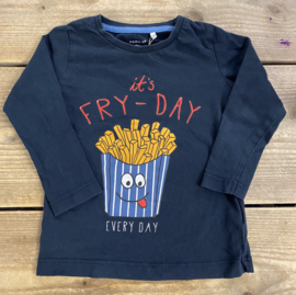 Name It - Fry-Day 86