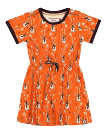 4 Funky Flavours - Funky Child Dress