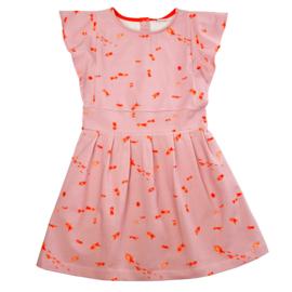 Baba Kidswear - Bobette Dress Goldfish