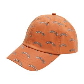 CarlijnQ - Cotton Cap 'Have Fun'