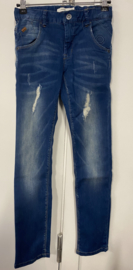 Name it  - Teo Denim Tate Pants 140