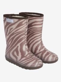 En*Fant - Thermo Boots Zebra