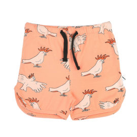 CarlijnQ - Shorts Parrot