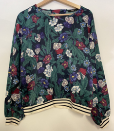 Only - Flower Top Maat 38