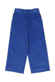Lily Balou - Tess Trousers Turkish Sea