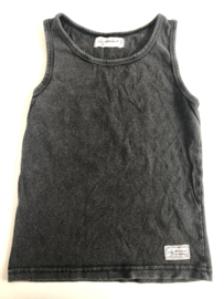 I Dig Denim - Washed Black Tank 110/116