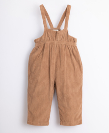 Play Up - Corduroy Dungarees Paper