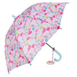 Rex London - Flamingo Bay Children's Umbrella