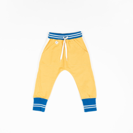 Alba of Denmark - Mason Pants Bright Gold
