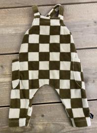 Carlijn Q - Velvet Checkers 50/56