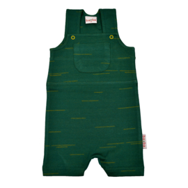 Baba Kidswear - Worker Short Punto Di Roma Strokes
