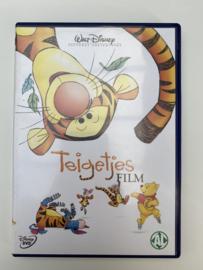 Disney - DVD Teigetjes Film