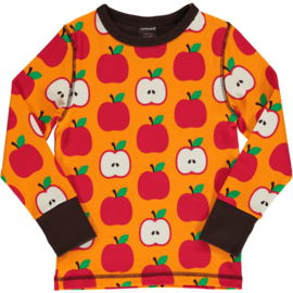 MAXOMORRA CLASSIC - Longsleeve Apple