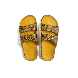 Freedom Moses - Cobra Mikado Slipper (fancy)