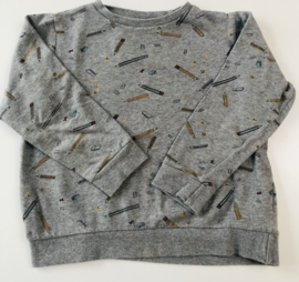 Name it - Pencils Sweater 110/116