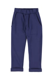 Lily Balou - Tars Trousers Patriot Blue