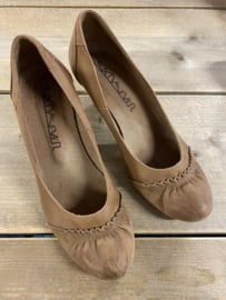 SixtySeven - Brown Pumps 38