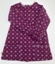 Alba - Barika Dress Purple 104/110