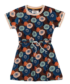 4 Funky Flavours - Blossoming Dress