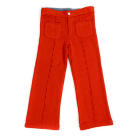 Lily Balou - Dré Trousers Sweat Hazelnut 80
