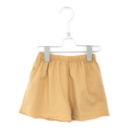Lötiekids - Loose Shorts Solid Sun Yellow