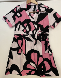 GAP Kids - Diane Von Furstenberg Wrap Dress 128/134