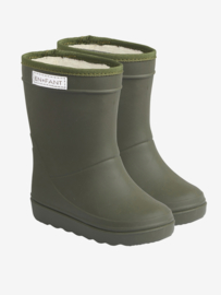 En*Fant - Thermo Boots Dusty Olive
