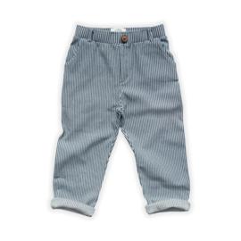 Sproet&Sprout - Chino Pants Denim Stripe