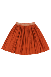 Lily Balou - Adele Skirt Potters Clay