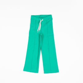 Alba of Denmark - Hecco Box Pants Pepper Green