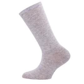 Ewers - Socken Glitzer Hellsilber