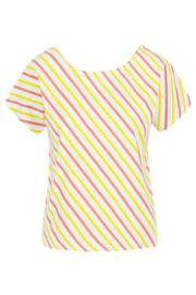 Lily Balou Ladies - Julia Shirt Sorbet