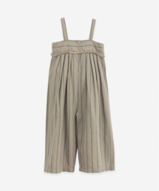 Play Up - Striped Jumpsuit Joao