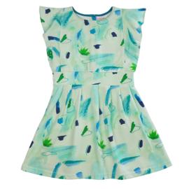 Baba Kidswear - Bobette Dress Seaworld