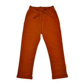 Baba - Baggy pants Jacquard Autumn