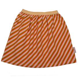Baba Kidswear - Bonny Skirt Diagonal Pink