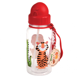 Rex London - Colourful Creatures Waterbottle