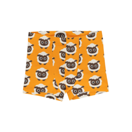 Maxomorra Classic - Boxer Shorts Sheep