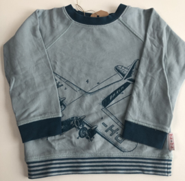 Baba - Planes Sweater 98/104