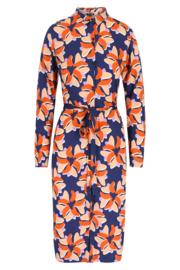 Lily Balou Women - Greta Shirt Dress Big Flower