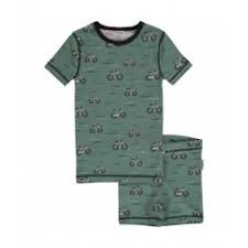 Maxomorra - Pyjama Set Short Sleeve Bicycle
