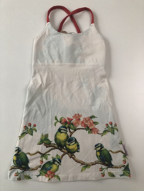 Baba - Birds Tank Dress 98
