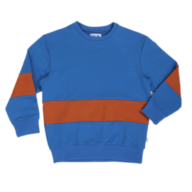 CarlijnQ - Basic Sweater Striped