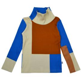 Ba*Ba Kidswear - Ciske Longsleeve Colorblock