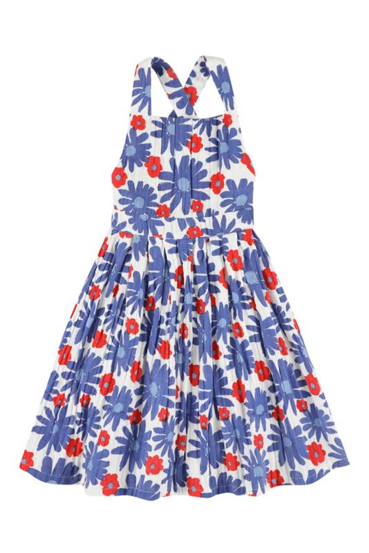 Lily Balou - Frances Dress Flower Power
