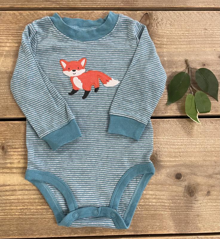 Carter's - Fox Body 68