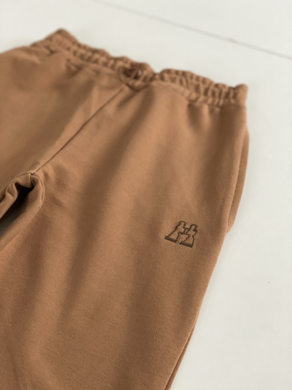 GRO Company - PAW Pants with String Chipmunk
