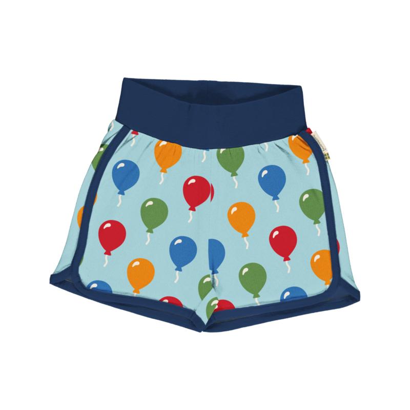 Maxomorra - Runner Shorts Balloon